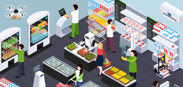 La nouvelle cuisine nouvelle cuisine, le prochain défi pour l'humanité