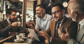Estudio sobre la influencia de la tecnología en los restaurantes en 2020