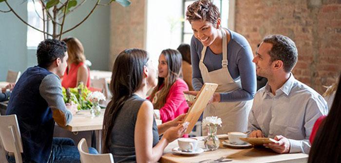 TripAdvisor et ElTenedor et générer un 1.400 millions d'euros à l'industrie du restaurant espagnol