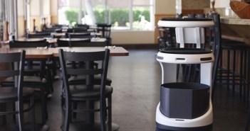La nueva generación de robots camareros ya está lista