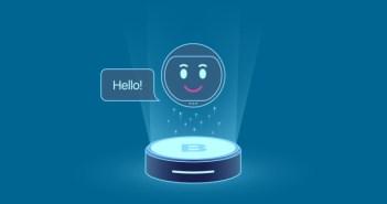 La nueva apuesta tecnológica de Domino's Pizza son los asistentes virtuales de voz