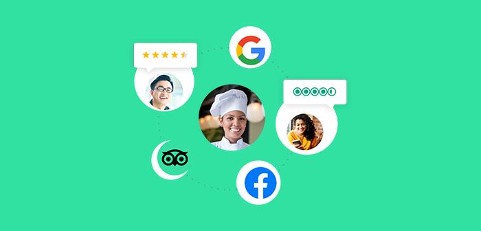 TripAdvisor lanza un centro de opiniones para gestionar la reputación online global de los restaurantes