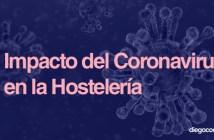 Canal de información exclusivo para la Hostelería sobre la crisis del Coronavirus