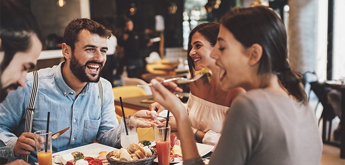 Marketing digital para restaurantes: 5 estrategias sencillas según los expertos