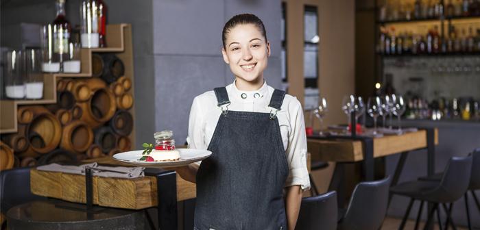 Los jóvenes ya no quieren trabajar en los restaurantes y el índice de rotación de personal se dispara en EEUU