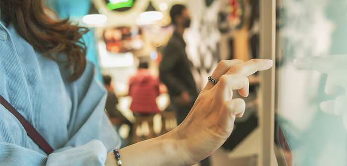 Self-service and technology, the perfect match to save many restaurants Self-service and technology, the perfect couple to save many restaurants