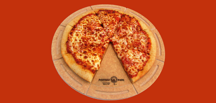 ¡Cómete la pizza pero que nadie la toque!: el invento que revoluciona las pizzerías en tiempos del COVID-19