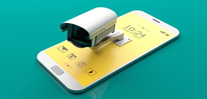 Las cámaras 3D permiten evitar el contacto en los restaurantes
