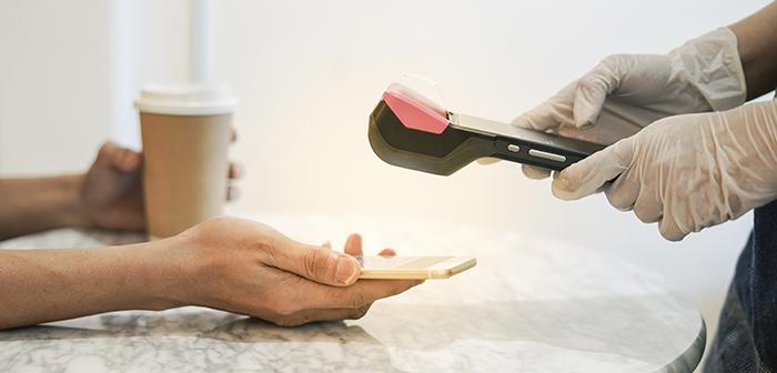 La crise des coronavirus accélère la mise en œuvre des paiements numériques et des commandes dans les restaurants