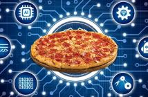 Domino's Pizza quiere liderar la carrera por la Inteligencia Artificial en el mercado de los restaurantes