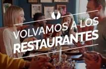 """ElTenedor lanza """"Volvamos a los Restaurantes"""", la iniciativa mundial para impulsar y acelerar la recuperación de la hostelería"""