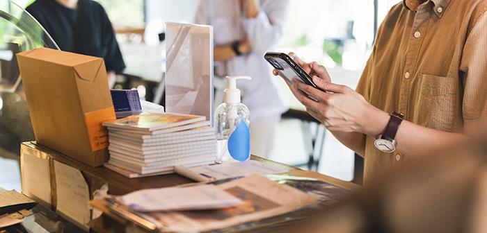 Listas de espera virtuales y trazabilidad de contactos, las dos demandas urgentes de los clientes de restaurantes