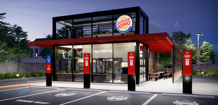 La pandemia transforma el diseño y la arquitectura de los nuevos restaurantes