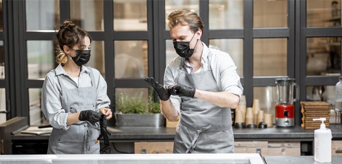 Waitry, the technological and strategic partner of more than 1200 restaurants