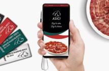 Jamón Ibérico, un producto europeo gourmet único en el mundo
