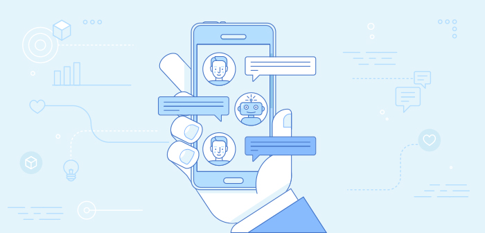 Chatsbots et intelligence artificielle, service client dans le New Chatbots Hospitality et intelligence artificielle, service client dans le New Hospitality