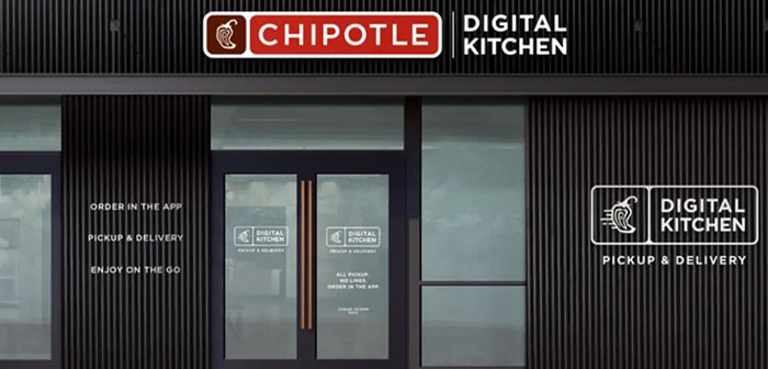 """The new prototype will allow Chipotle to penetrate more urban areas where a full restaurant is not feasible and will provide flexibility when choosing future locations""."