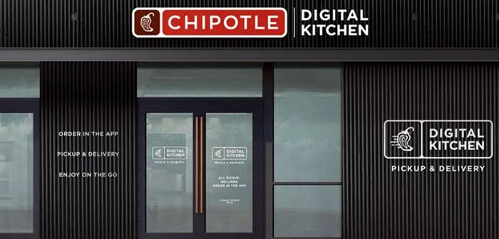 «El nuevo prototipo permitirá a Chipotle penetrar en áreas más urbanas donde un restaurante completo no tiene viabilidad y aportará flexibilidad al escoger futuras ubicaciones».