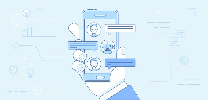 Chatbots et intelligence artificielle, service client dans le New Hospitality