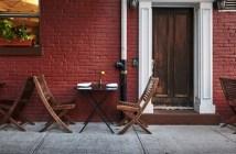 El Estado de Nueva York pagará los costes del delivery para salvar a los restaurantes
