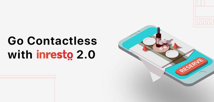 La technologie inresto a la capacité d'ajouter des images et même des vidéos dans ce type de menu numérique, afin que les clients étrangers puissent avoir une meilleure idée des plats locaux qu'ils sont sur le point de commander et de consommer.