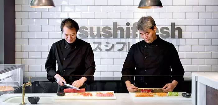 The Freshperts Group was born in 2011 with its first brand Sushifresh, which most likely places it as the first Dark Kitchen that was created in Spain.