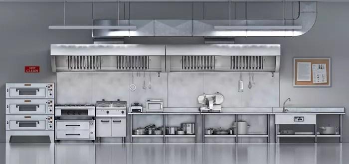100.000 cocinas fantasmas y restaurantes virtuales ya operan en Estados Unidos 100.000 cocinas fantasmas y restaurantes virtuales ya operan en Estados Unidos