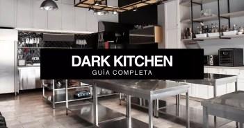 Dark Kitchen: Guía completa para 2021