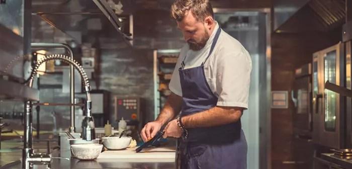 Dark kitchen para delivery, se expanden y revolucionan los nuevos restaurantes