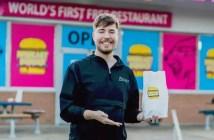 Delivery de Influencers, cientos de restaurantes virtuales impulsados por una celebridad