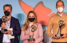 Ángel León, Telepizza, El Mesón de Gonzalo y Freshperts ganan los premios The Best Digital Restaurants 2021