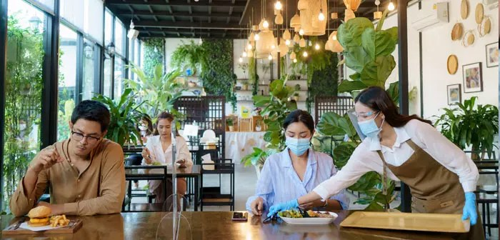 Restaurant subscription, a model that grows with the digitization of the sector