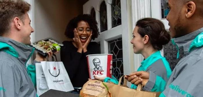 Avec cette initiative, Deliveroo a voulu donner un coup de main à tous ces restaurants, convoquer tous ses utilisateurs majeurs résidant sur le territoire britannique à faire partie du programme Rooviewers.