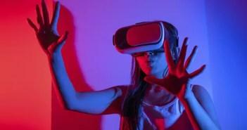 La realidad virtual creará una nueva forma de experiencia gastronómica