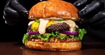 Cómo crear la hamburguesa perfecta
