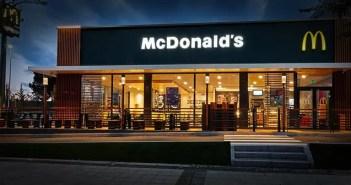 Inteligencia artificial, big data, precios inteligentes; así mejora la experiencia de usuario McDonald's