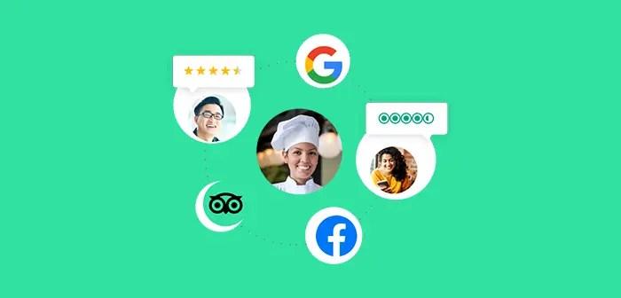 TripAdvisor lanza un centro de opiniones para gestionar la reputación online global de los restaurantes.