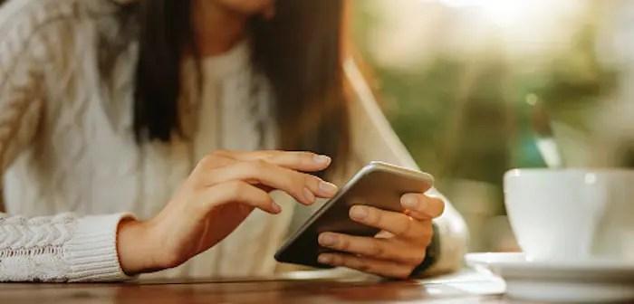 Se trata de una conexión de red inalámbrica configurada para recopilar la información de contacto de los usuarios que pasan por el local.