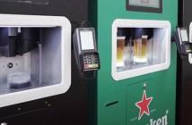 Cañas bien tiradas con el dispensador de cerveza robotizado EBar