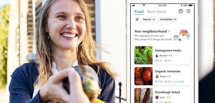El foodsharing es la idea de compartir platos preparados o ingredientes para evitar que la comida se desperdicie, compartir conocimientos culinarios y apoyarse mutuamente en momentos difíciles.