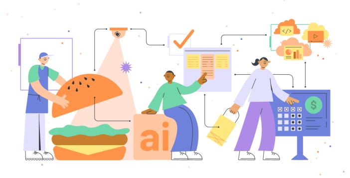Agot.AI propone emplear inteligencia artificial para verificar que cada pedido cumple con las exigencias de la clientela antes de que los ítems lleguen al consumidor.
