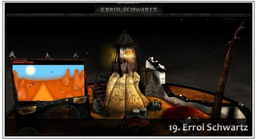Errol Schwartz