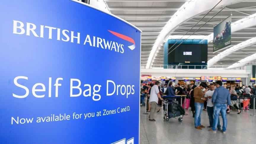 British Airways Londra-Tahran seferlerini 22 Eylül'de sonlandıracak