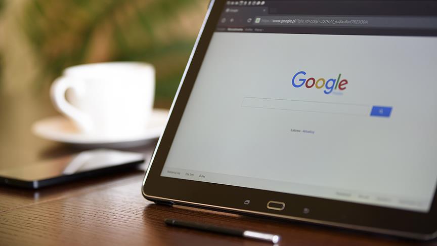 Google'dan Almanya'daki veri merkezlerine ve yeşil enerjiye 1 milyar Euro'luk yatırım