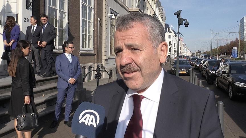Lahey'in Bosna-Hersek kararının arka planı
