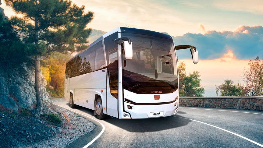 Otokar otobüsleri, Avrupa pazarında beğeni toplamaya devam ediyor