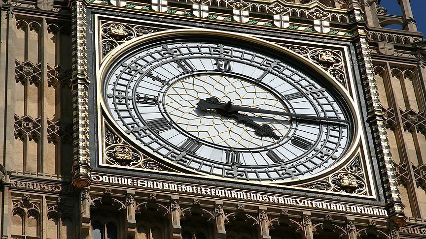Avrupa Birliği'nden tek saat teklifi
