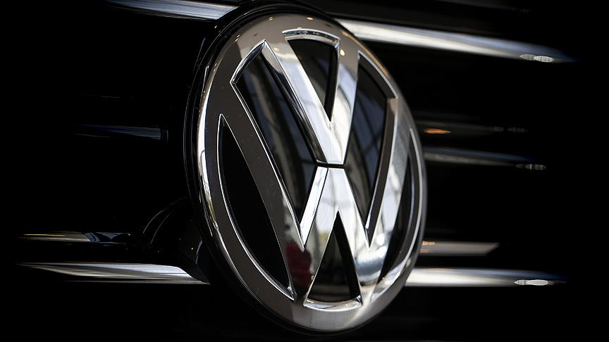 VW'de koronavirüs vakası