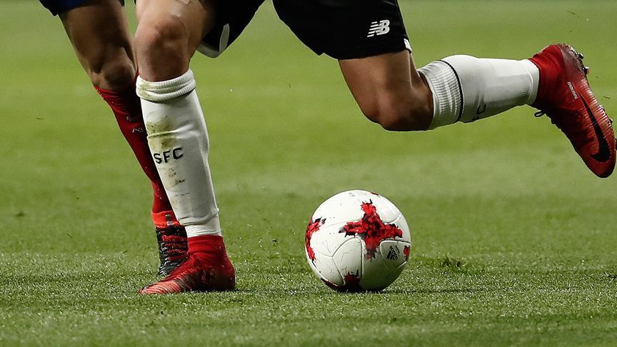 Almanya'daki Türk amatör kulüplerine Alman hükümetinden 10 bin Euro destek