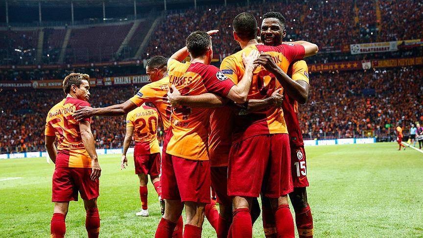 Galatasaray Avrupa'da 100. galibiyet peşinde